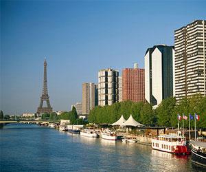 Недвижимость в Париже. Цены и особенности